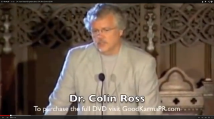 colin ross talk
