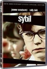 1976 film Sybil, starring Sally Field and Joanne Woodward