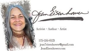 author artist activist